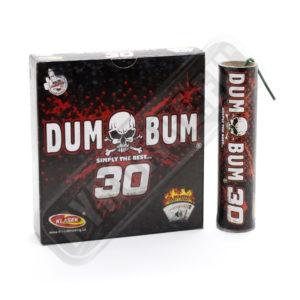 Firecracker DumBum 30
