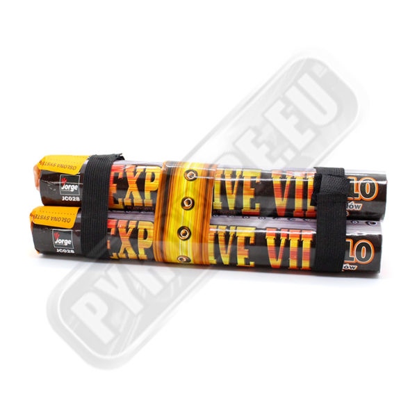 Explosive VII