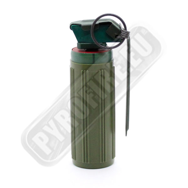 RIOT CONTROL SMOKE PUFF CHARGE ZV-6
