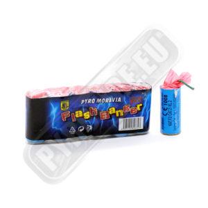 Firecracker Flash Banger