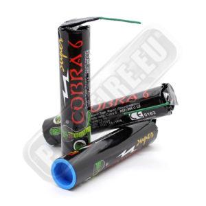 Firecracker Cobra 6