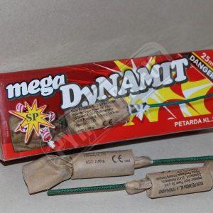 Mega Dynamite