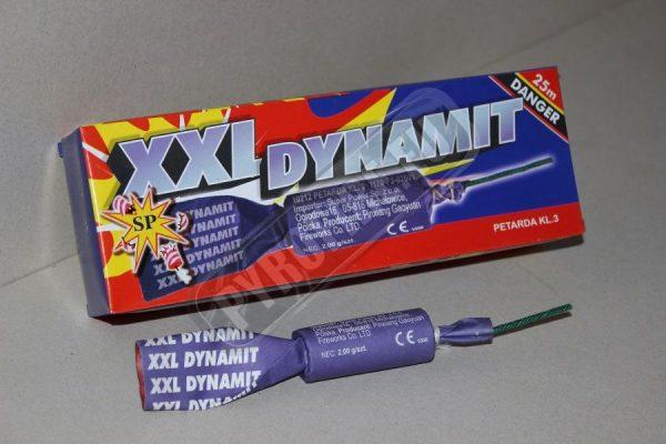 XXL Dynamite