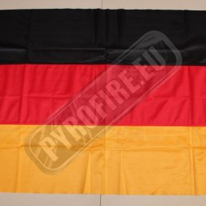 German flag 80 x 135 cm