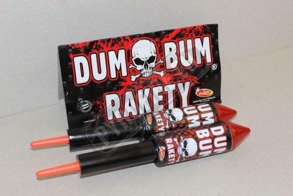 Dum Bum rockets