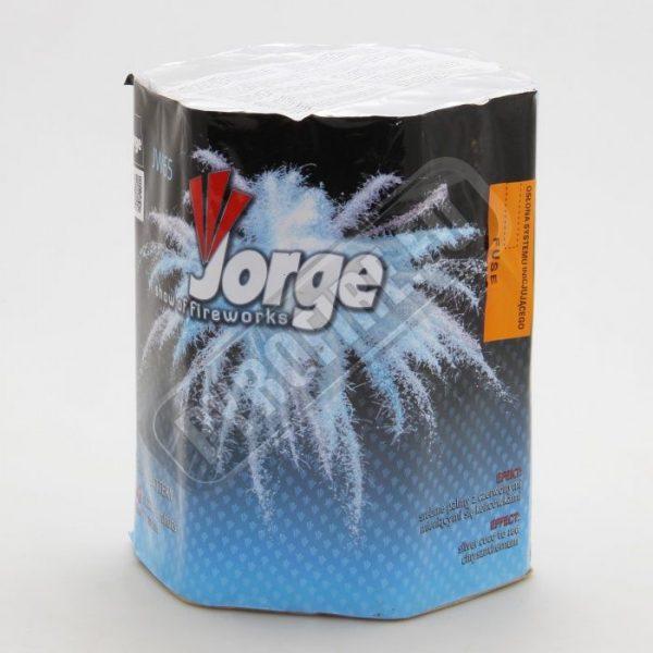 Show of fireworks JW65
