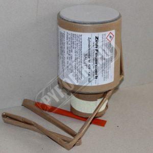 Zink 609 Cylinder Salute 4inch