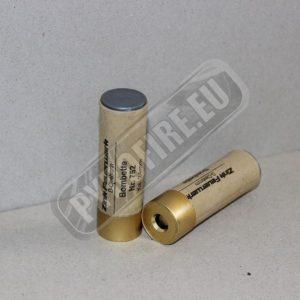 Zink 752 Bombette Brokatgold