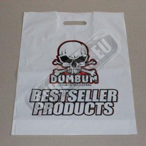 Dum Bum/Klasek plastic bag