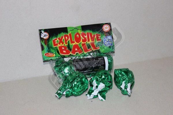 Klasek Explosive ball
