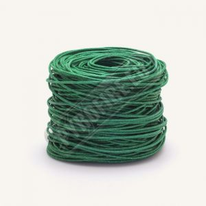 Green VISCO fuse 3 mm / 100 m