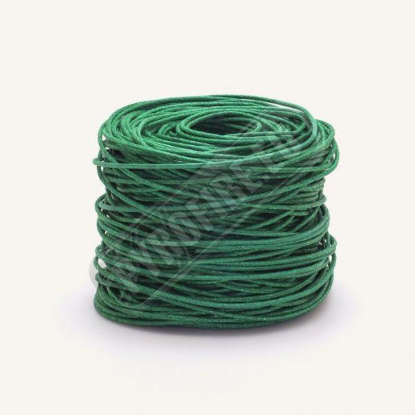 Green VISCO fuse 3 mm / 100 m