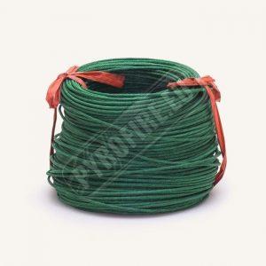 Green VISCO fuse 2 mm / 80 m