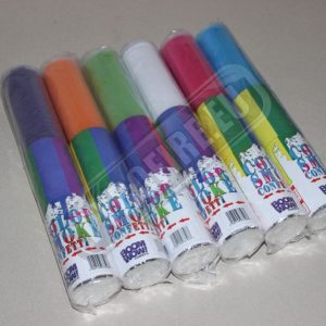 Boomwow Confetti Holi Powder Shooter_set nr.1
