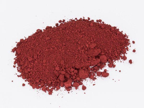 Red Iron Oxide - Fe2O3 - 1 kg