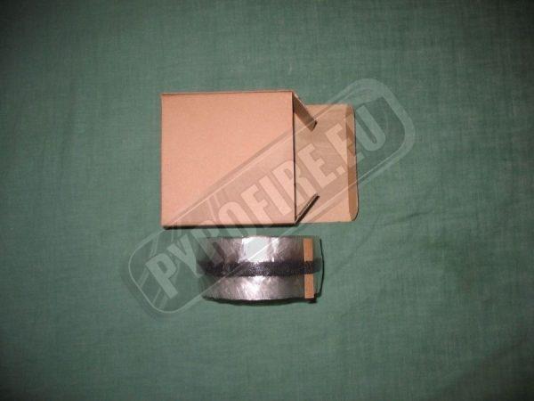 Sticky Match (black powder fuse)
