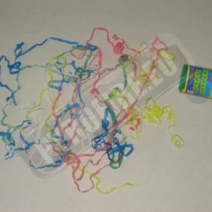 Party poppers! Pack 20 pcs.