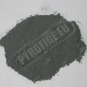Dark Aluminum powder