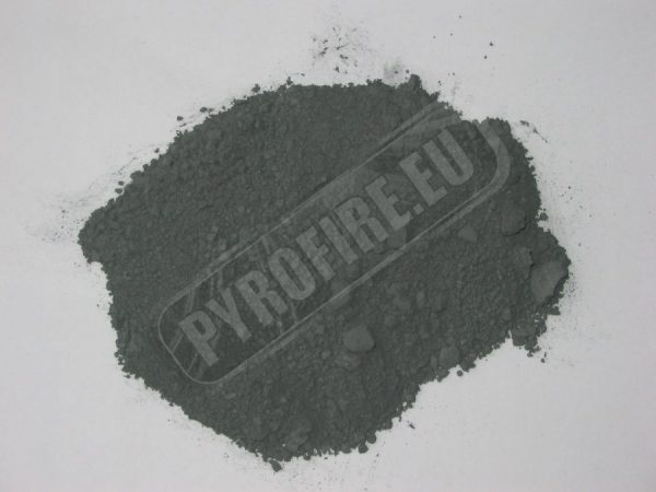 Dark Aluminum powder