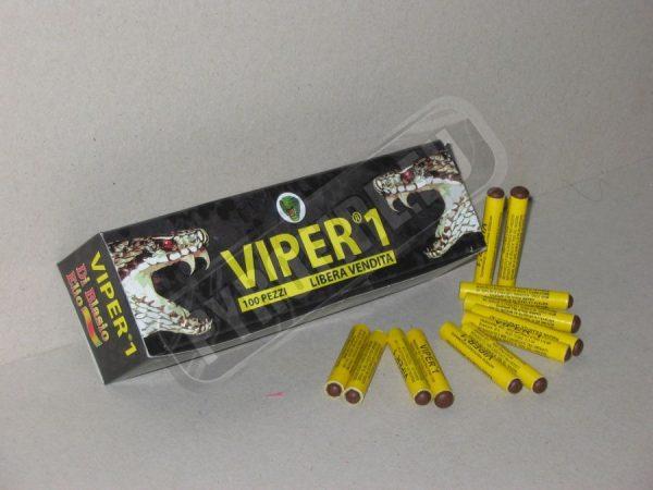 Matchcracker Viper 1
