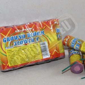 Firecrackers TXD484