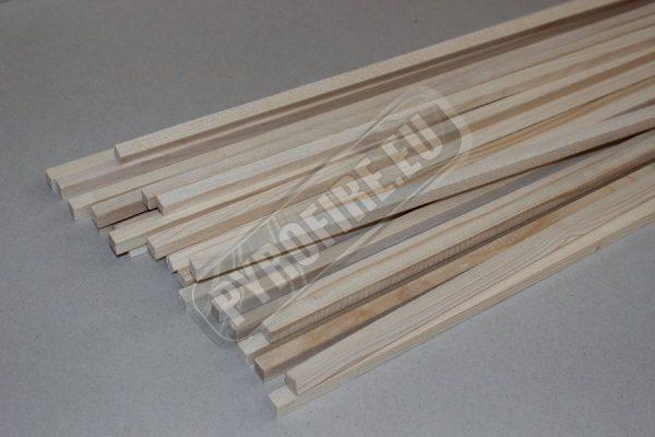 Original sticks for rockets