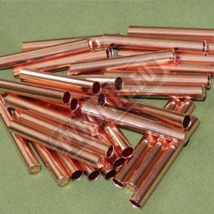 Small copper tube