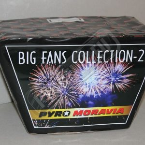 Big Fans Collection 2