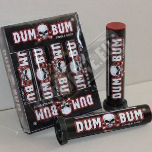Dum Bum single shot 30 mm