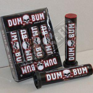 Dum Bum single shot 30 mm