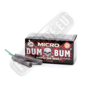 DumBum MICRO, 25 pcs.