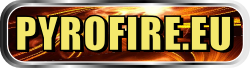Online pyro shop with crackers, fuses, lights, Airsoft and Military pyro