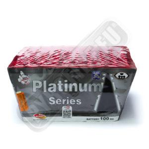 Platinum serie, 100 shots