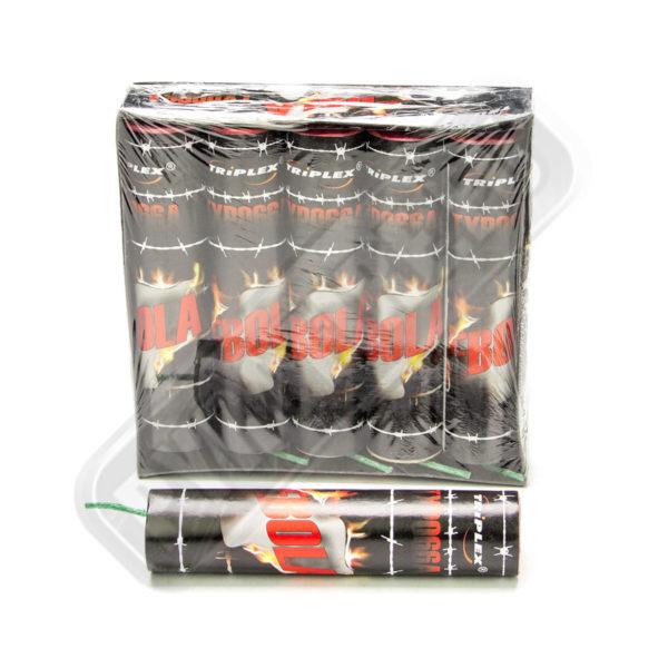 EBOLA firecrackers