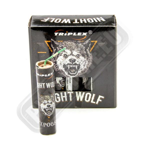 Night Wolf firecrackers