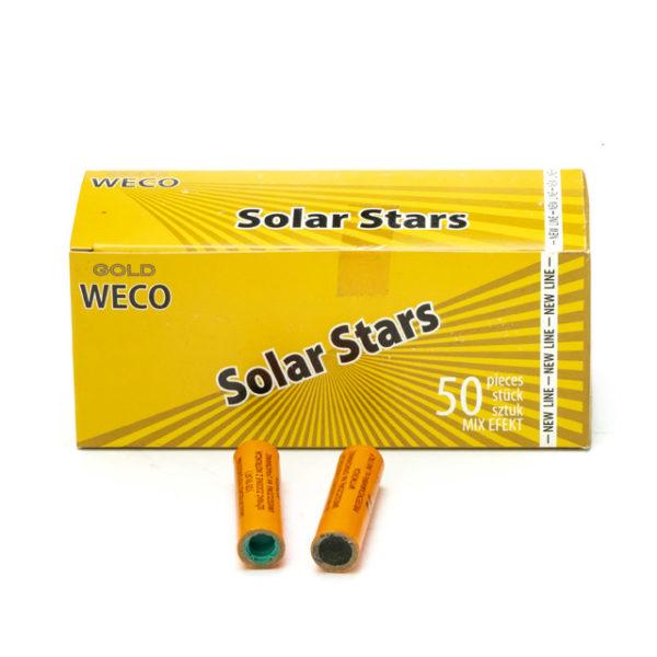 Solar Stars 15 mm