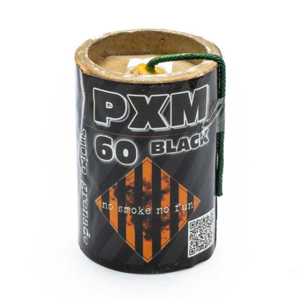 PXM60 BLACK