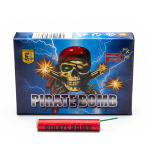 Pirate Bomb, 20 pcs.