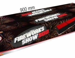 Fireworks show 300 C30025F/C