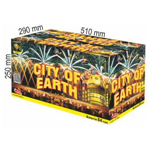 City of Earth