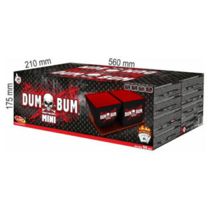 Dumbum compound 98sh(I+fan)|Dumbum compound 98sh(I+fan) CM9825DU/C