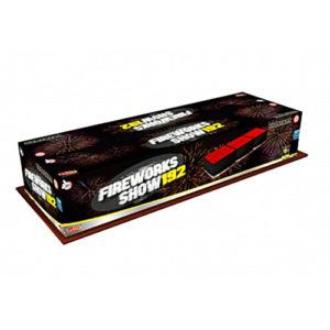 Fireworks show 192/20mm|Fireworks show 192/20mm C19220F/C14