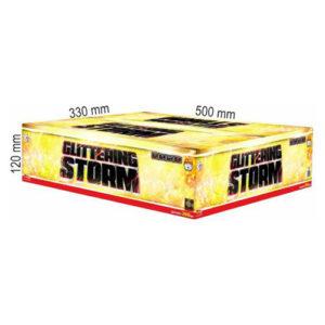 Glittering Storm|Glittering Storm C26020G/C