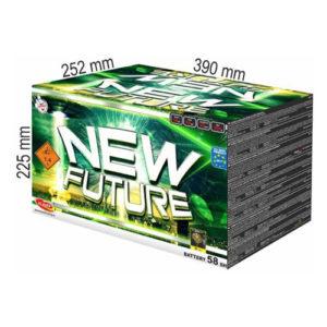 New future|New future C583MN/C14