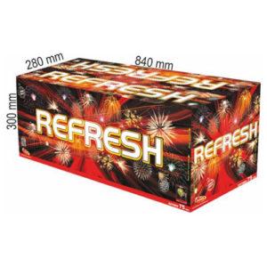Refresh|Refresh C755R/C
