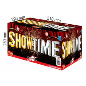 Show time|Show time C84MS