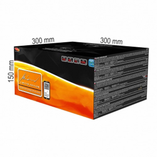 Signature range 100ran/25mm|Signature range 100ran/25mm C10025SIG/IC14