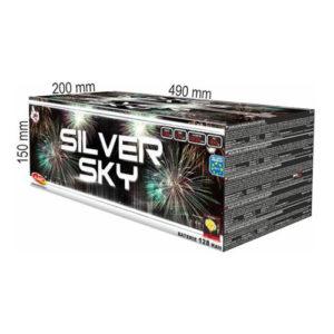 Silver Sky|Silver Sky C128MS/C