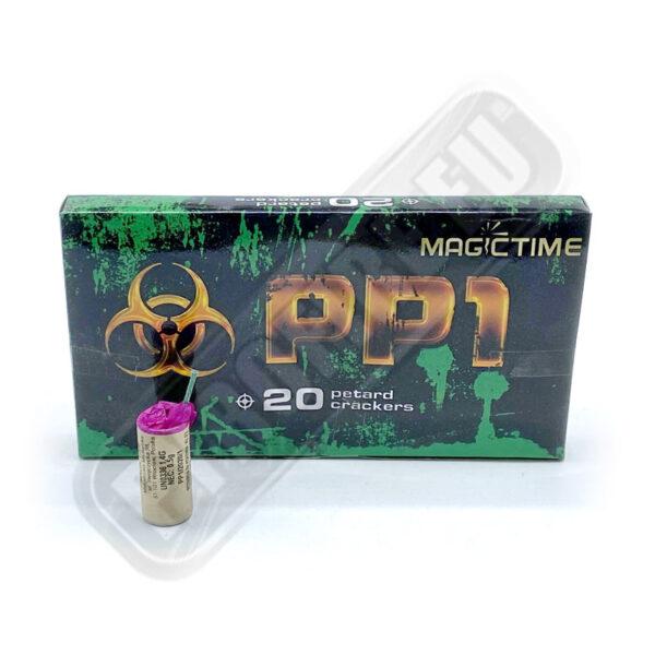 Firecracker PP1, 20pcs.