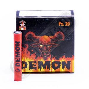 Matchcracker Demon 20 pcs.
